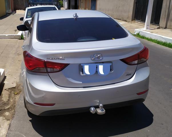 Hyundai Elantra 2015 - Foto 3