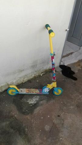 scooter finn