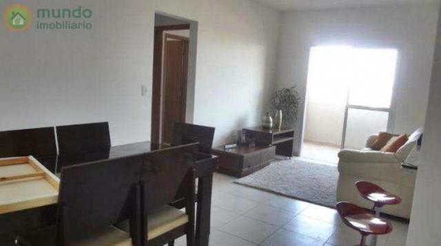 Apartamento com 2 dorms, Vila Nossa Senhora das Graças, Taubaté...