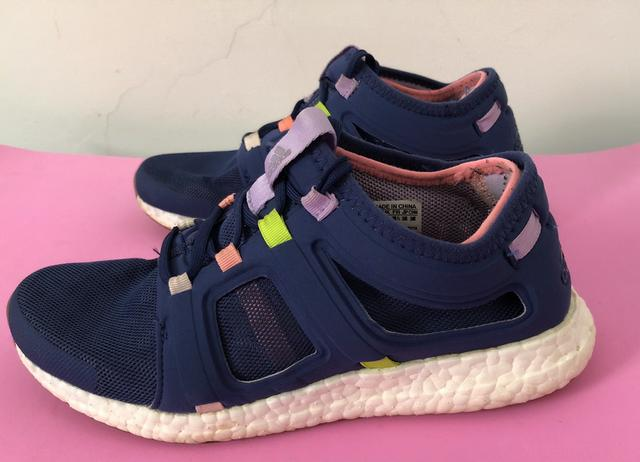 5b9b2e578a Tênis Adidas ClimaChill Boost Feminino - Tam  36 - Roupas e calçados ...