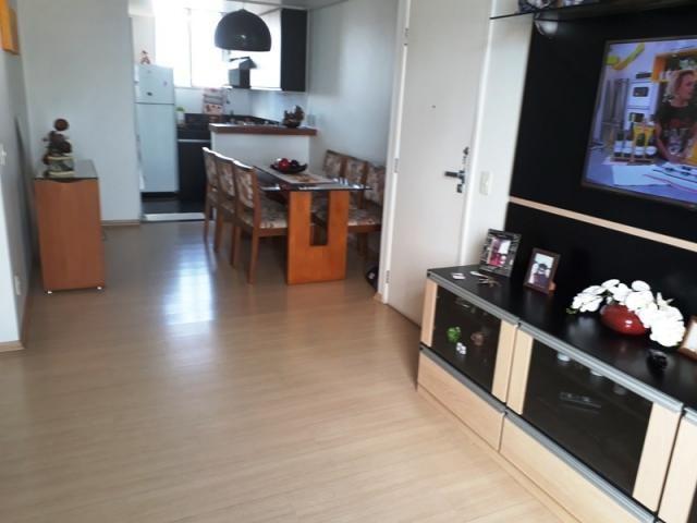 Apartamento à venda, 3 quartos, 1 vaga, nova suíça - belo horizonte/mg - Foto 5