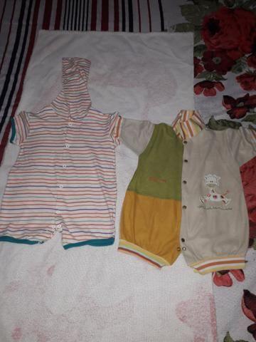 67e39bf9cb Lote menino - Artigos infantis - Jardim Nova Esperança Ii