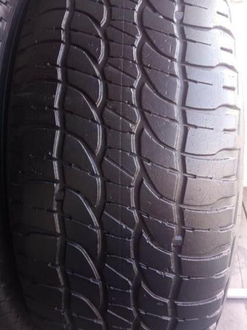 Pneu 215/65r16 Michelin (só tenho 1) - Foto 4