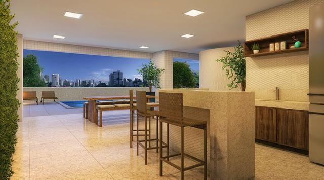 Apartamento a beira mar de Olinda com 3 ou 4 quartos e área de lazer completa - Foto 11