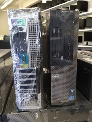 CPU Dell Optiplex 790 Core i5 2400 3.00Ghz Hd 250 4gb - Foto 3
