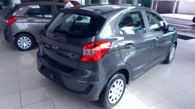 Ford Ka SE 1.0 2020 - Foto 6