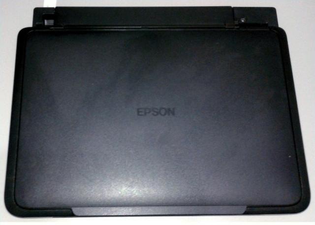 Scanner e Fonte Original Epson L355, L220, L395, L380, L375, L365, Xp241,  204, 211, 214