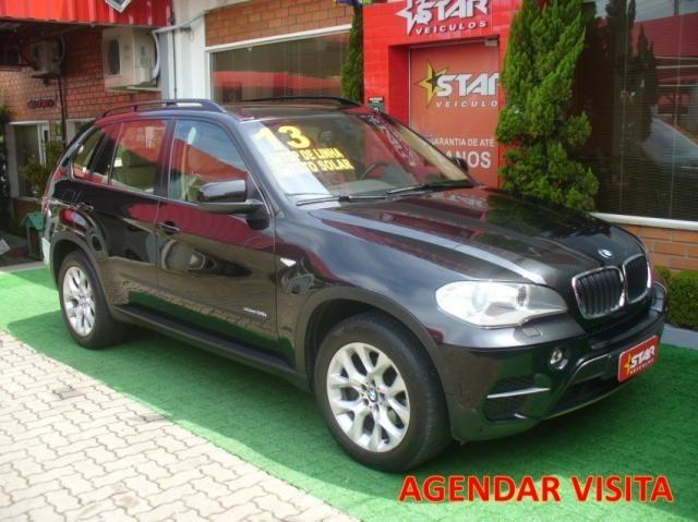 BMW X5 XDRIVE 35i 3.0 2012/13