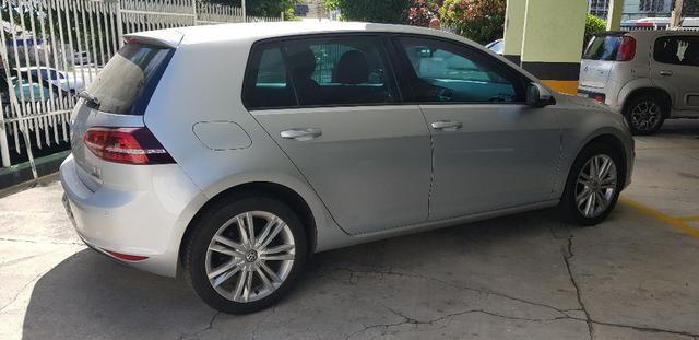 Vw - Volkswagen Golf 1.4 tsi turbo - Foto 5