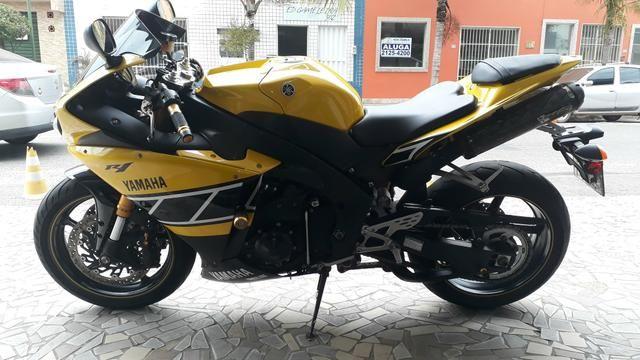 Yamaha YZF R1. Cowboy Bikes Motors! - Foto 2