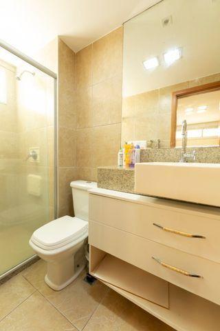 Apartamento Completo e equipado no Porto Brasil -XF01F - Foto 8