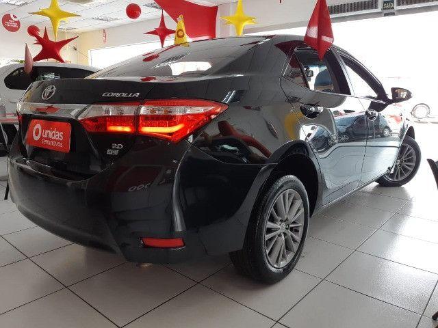 Corolla Xei At 2.0 4p 2016 - Foto 8