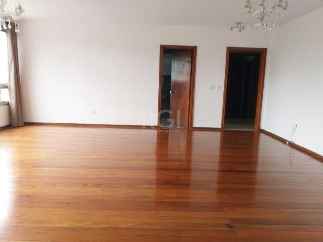Apartamento à venda com 3 dormitórios em Moinhos de vento, Porto alegre cod:CS36007630 - Foto 4