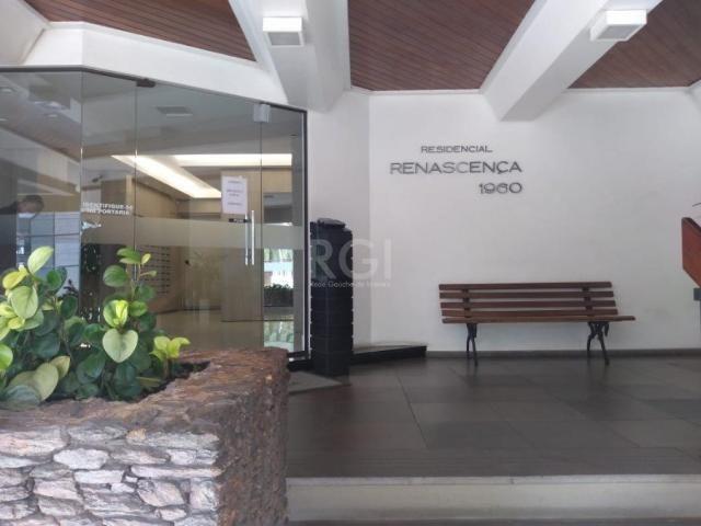 Apartamento à venda com 3 dormitórios em Petrópolis, Porto alegre cod:CS36007675 - Foto 13