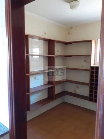 Casa com 4 dormitórios à venda, 414 m² por R$ 1.200.000,00 - Jardim São Paulo - Rio Claro/ - Foto 8
