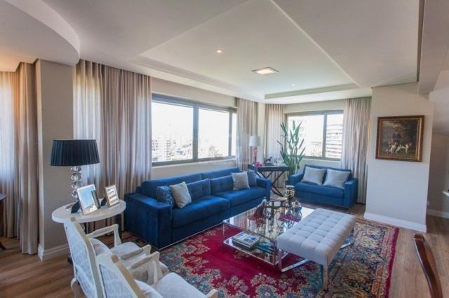 Apartamento à venda com 3 dormitórios em Auxiliadora, Porto alegre cod:CS36007671 - Foto 7