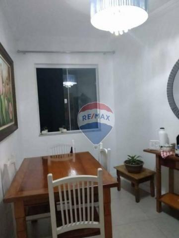 Apartamento com 2 dormitórios à venda, 70 m² por R$ 235.000,00 - Centro - Juiz de Fora/MG - Foto 13
