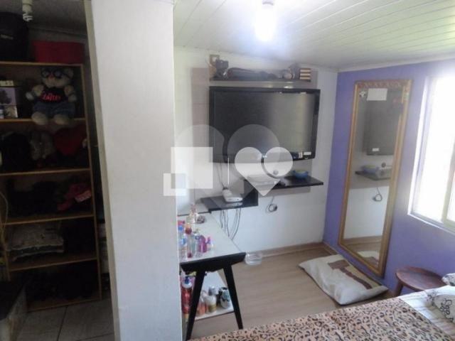 Casa à venda com 2 dormitórios em Cavalhada, Porto alegre cod:28-IM430752 - Foto 10