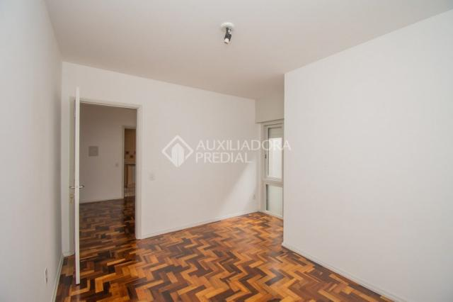 Apartamento para alugar com 1 dormitórios em Rio branco, Porto alegre cod:254597 - Foto 12