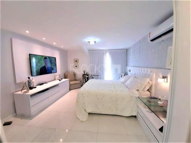 Casa de condomínio à venda com 5 dormitórios em Barra da tijuca, Rio de janeiro cod:BI7710 - Foto 9