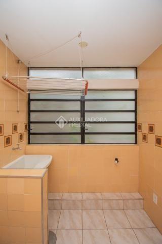 Apartamento para alugar com 1 dormitórios em Rio branco, Porto alegre cod:254597 - Foto 16