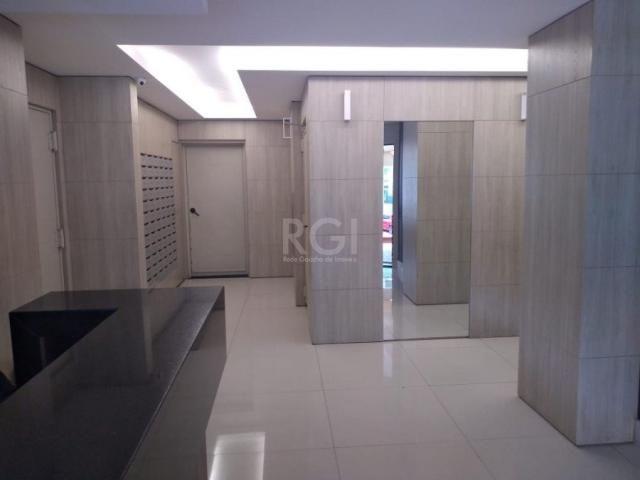 Apartamento à venda com 3 dormitórios em Petrópolis, Porto alegre cod:CS36007675 - Foto 19