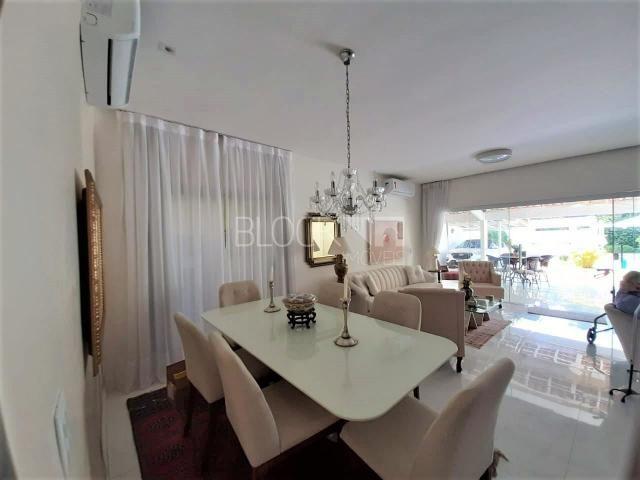 Casa de condomínio à venda com 5 dormitórios em Barra da tijuca, Rio de janeiro cod:BI7710 - Foto 6