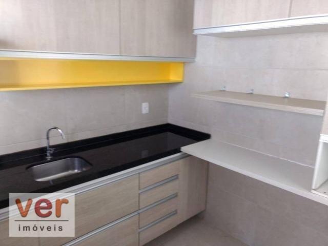 Casa à venda, 108 m² por R$ 230.000,00 - Divineia - Aquiraz/CE - Foto 17