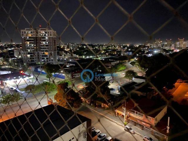 Apartamento à venda, 60 m² por R$ 410.000,00 - Maraponga - Fortaleza/CE - Foto 14