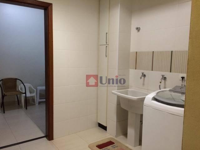 Apartamento com 3 dormitórios à venda, 138 m² por R$ 620.000,00 - Castelinho - Piracicaba/ - Foto 9