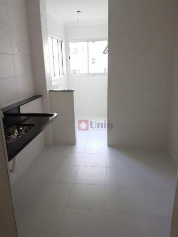 Apartamento com 3 dormitórios à venda por R$ 180.000 - Morumbi - Piracicaba/SP - Foto 6