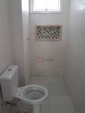 Apartamento com 3 dormitórios à venda por R$ 180.000 - Morumbi - Piracicaba/SP - Foto 7
