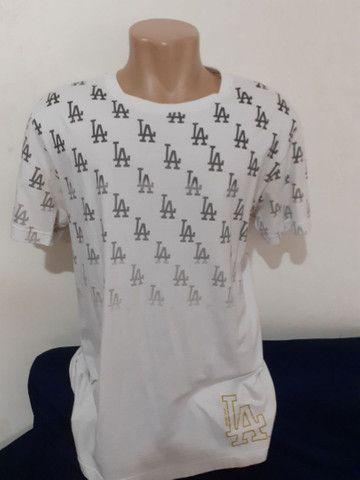 Camiseta LA Original
