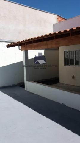 Casa à venda com 2 dormitórios em Centro, Bady bassitt cod:2020008 - Foto 4