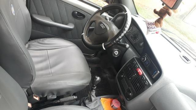 Vende-se ou troca Fiat Palio 2001 - Foto 5