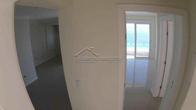 Vista Mar Praia dos Ingleses, Apartamento Pé na Areia - Foto 7