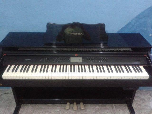 Piano Eletronico TG8880D