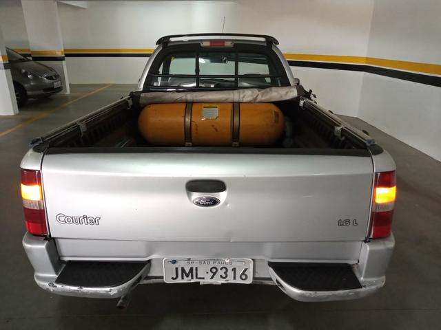 Ford courier - Foto 18