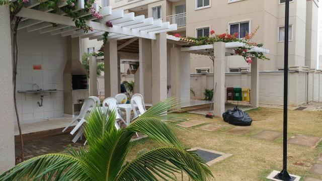 Apartamento 3 quartos - Garden - Cond. Res. Caribe - Foto 15