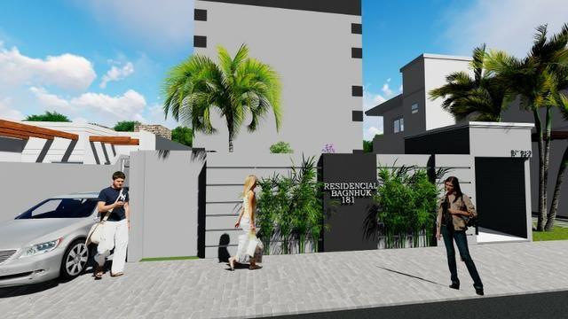 Apartamento - 2 dormitórios - Térreo - Itaum - Foto 18