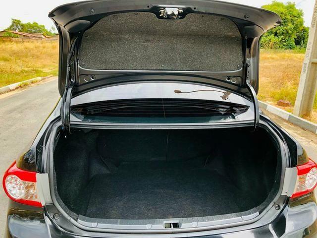 Corola xei completo automático cabio borboleta no volante - Foto 6