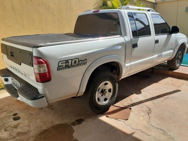 S 10 2.8 turbom diesel