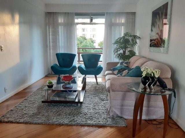 Vendo apartamento 4 quartos - Foto 3