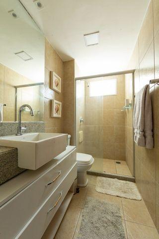 Apartamento Completo e equipado no Porto Brasil -XF01F - Foto 10