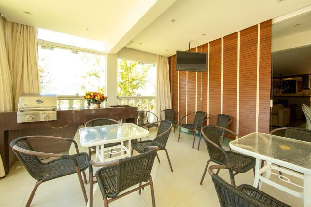 Apartamento Completo e equipado no Porto Brasil -XF01F - Foto 3