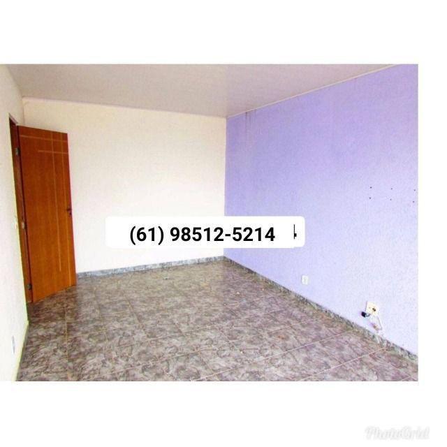 Aluga-se casa sobrado QR 502 samambaia - Foto 9