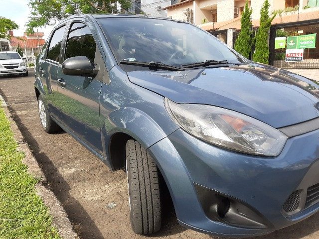 Fiesta Sedan 1.6 - Foto 16