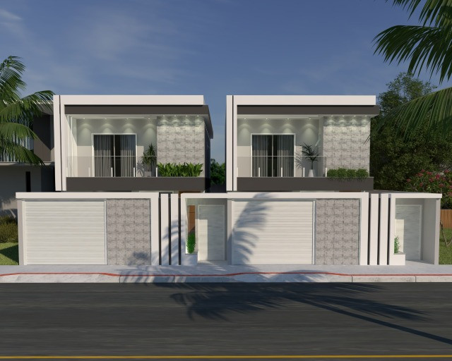 Lançamento casa linda em Morada de laranjeiras - Foto 3