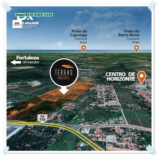 Loteamento Terras Horizonte*&*& - Foto 8
