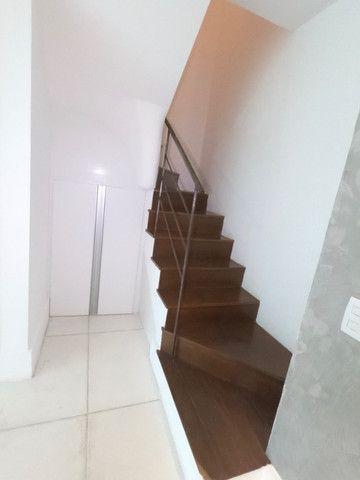 Apartamento aconchegante duplex - Foto 10